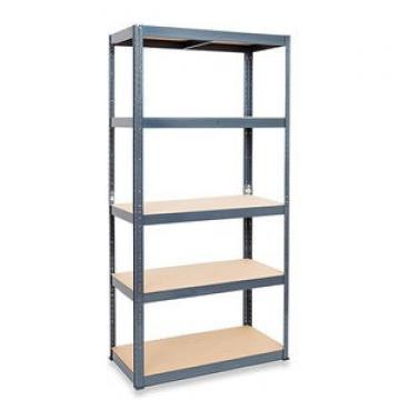 38X38 40X40 36X36 Slotted Angle Shelving / Slotted Angle Bar