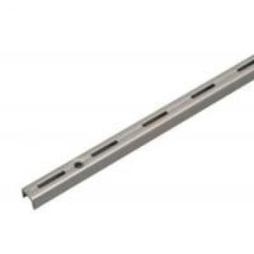 Slotted Long-Nose Spring Plungers-Zinc-Plated Steel Body and Steel Nose 3126A76