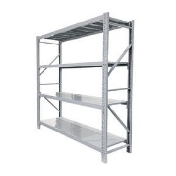 Heavy Duty Warehouse Racking System Metal Storage Rack Shelf
