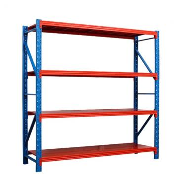 Heavy Duty Chrome Plated Commercial Wire Shelving