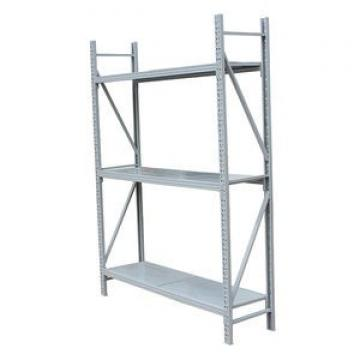 Warehouse Storage Attic Rack Mezzanine Floor Racking for Sale/Mobile Shelving