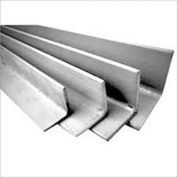 SUS 304 316 Stainless Steel Bar Stainless Steel Angle