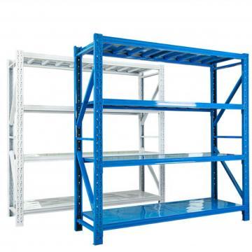 Light Duty Warehouse Metal Rack Shelving Units