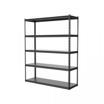 Adjustable Supermarket/Warehouse Display Steel Metal Heavy Rivet Rack Shelving