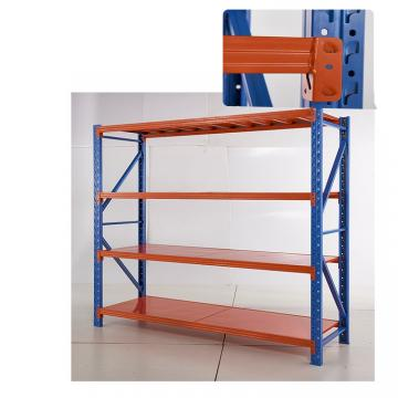 Shelf Rack Can Be Assembled with Adjustable Multi-Layer Storage Rack Warehouse Shelves Supermarket Display Rack Shelf