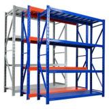 Warehouse Storage System Steel Goods Shelf for Sale