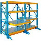 Commercial Stacking Racks Shelves, Furniture Shelve Rack, Heavy Duty Metal Shelves for Storage