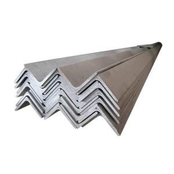 304 316L Steel Profile Stainless Steel Angle #2 image