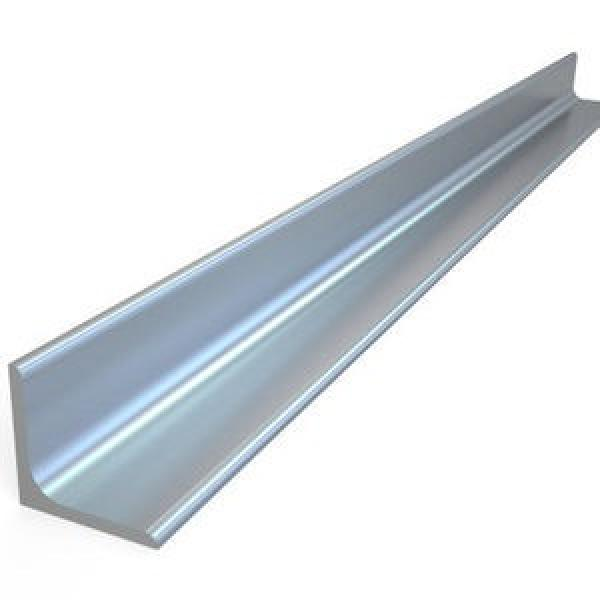 304L 316 316L 304 321 310 Stainless Steel Angle Bar Iron #1 image