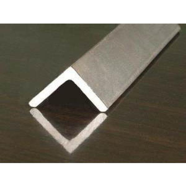 High Strength Cold Formed Stainless Steel Angle #1 image