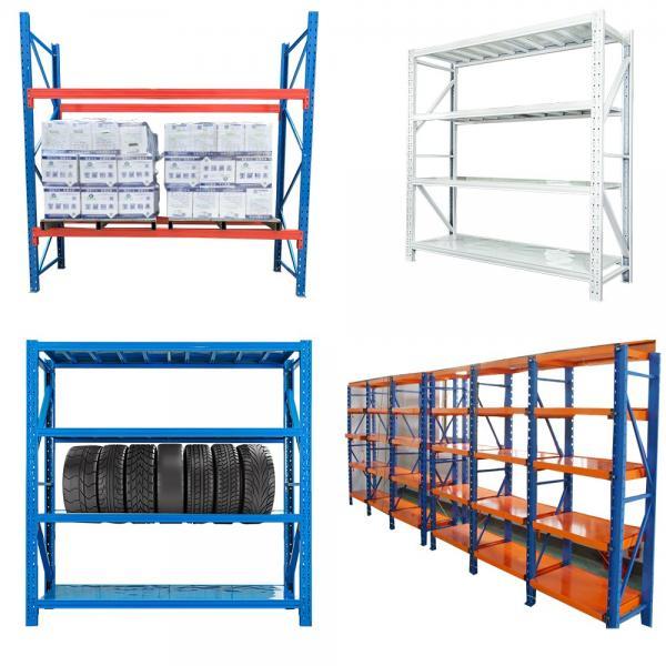 Warehouse Light Duty Steel Shelving Units #1 image
