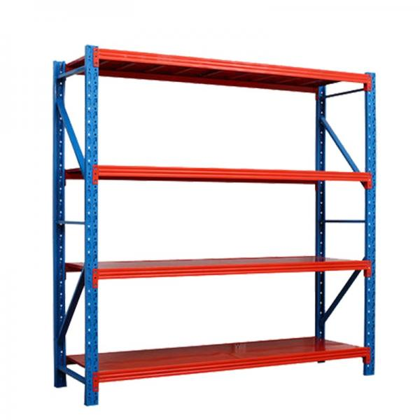Wlt Commercial C8 Storage Rack Heavy Duty Chrome Steel Wire Shelving #1 image