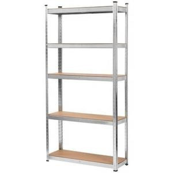 Gondola Metal Storage Shelves #2 image