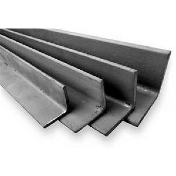 ASTM A572 Gr60 Gr50 A36 Hot Rolled Galvanized Perforated Ms Steel Angle Slotted Iron Angle Bar #3 image