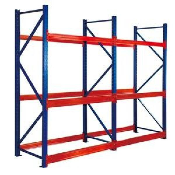Attic Style Loft Storage Warehouse Rack Shelf for Sale #1 image