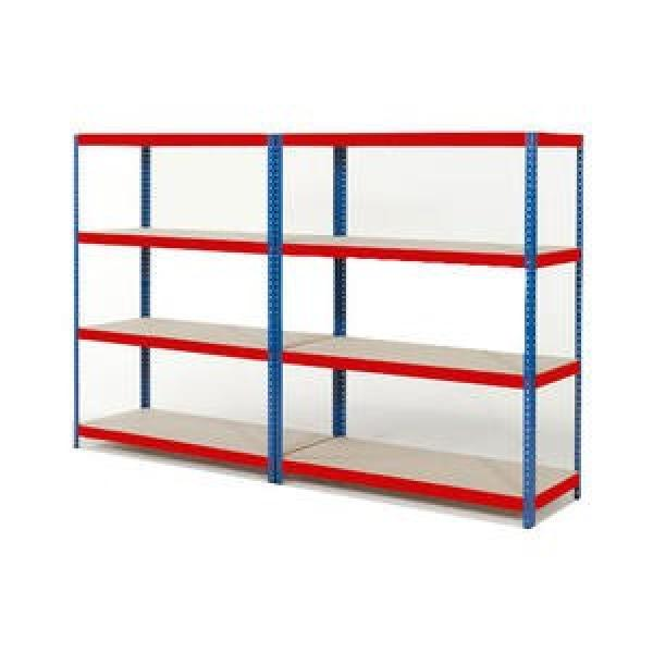 Attic Style Loft Storage Warehouse Rack Shelf for Sale #2 image