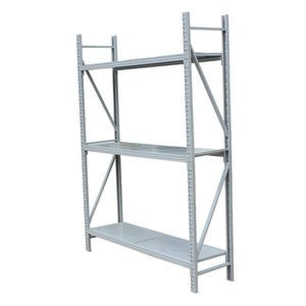 Attic Style Loft Storage Warehouse Rack Shelf for Sale #3 image