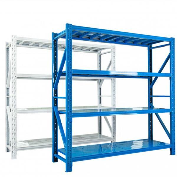 Warehouse Light Duty Steel Shelving Units #3 image