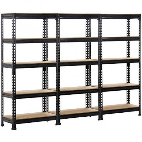 Light Duty Warehouse Metal Rack Shelving Units #1 image