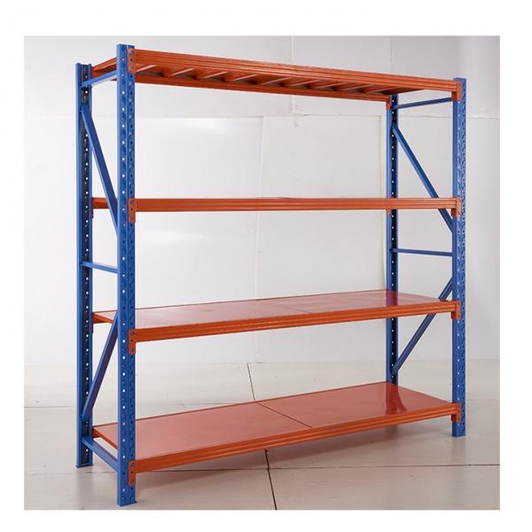 Commercial Stacking Racks Shelves, Furniture Shelve Rack, Heavy Duty Metal Shelves for Storage #2 image