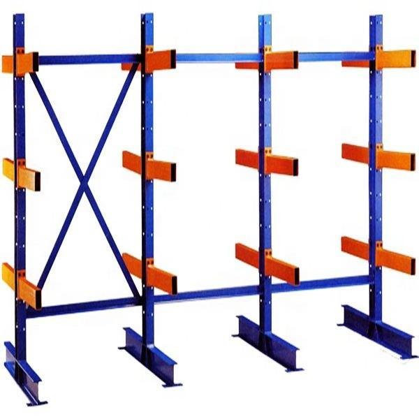 Bear 1200kg Heavy Duty Commercial Industrial Adjustable Grid Storage Shelving #1 image