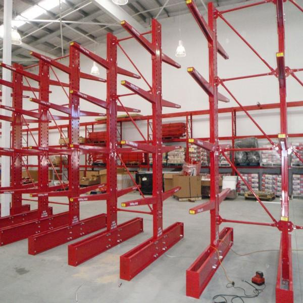 Heavy Duty Commercial Industrial Warehouse Storage Shelving #3 image